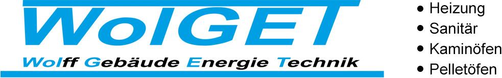 Logo - wolget.de